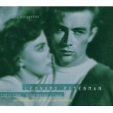 cd the film music of leonard rosenman: east of eden / rebel