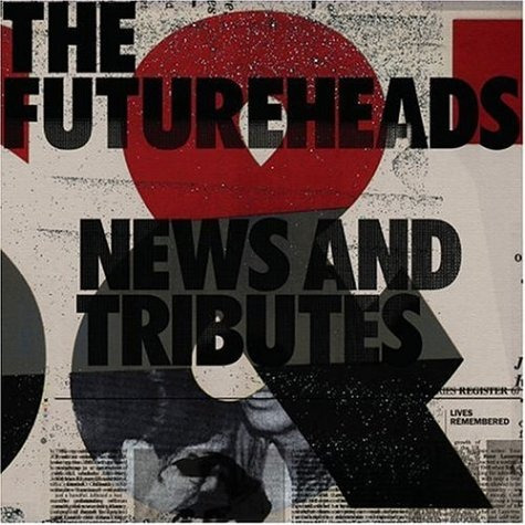 cd the futureheads - news and tributes