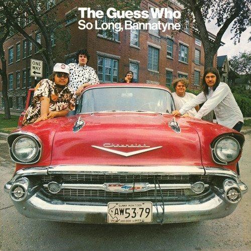 cd : the guess who - so long bannatyne (cd)
