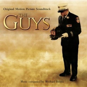 cd the guys: original motion picture soundtrack