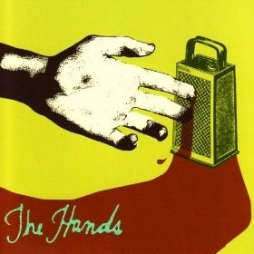 cd the hands (importado)