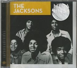 cd the jacksons - mega hits (novo-lacrado)