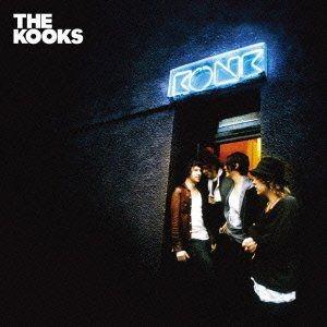 cd the kooks 2012
