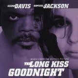 cd the long kiss goodnight: music from the motion pict sound