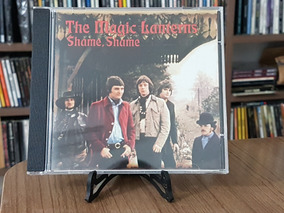Cd The Magic Lanterns - Shame Shame C/ Ozzy Osbourne (1969)