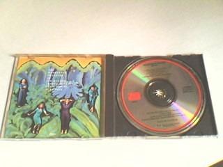 cd the manhattan transfer - brasil