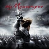 cd the messenger: the story of joan of arc (original 1999 mo