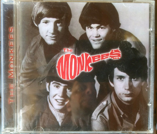 cd the monkees