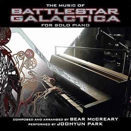 cd the music of battlestar galactica for so envío gratis