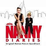 cd the nanny diaries by lily allen (2007) - soundtrack