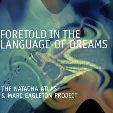 cd the natacha atlas & marc eagleton project