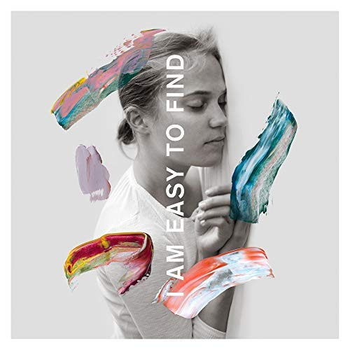 cd : the national - i am easy to find (cd)