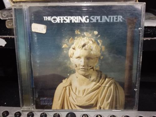cd - the offspring splinter