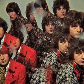 Cd The Pink Floyd The Piper At The Gates Of Dawn Reedição 67