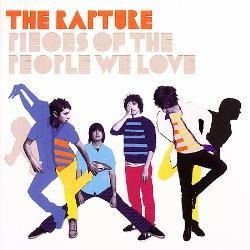 cd the rapture pieges of the people we love