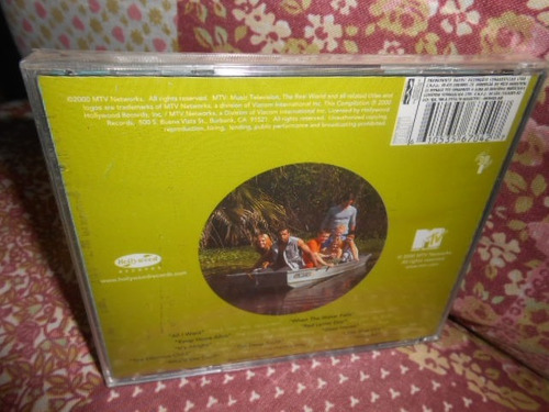 cd the real world  /  new orleans  -lacrado-  (frete grátis)