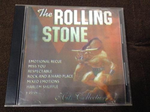 cd the rolling stone - novíssimo , impecável, acervo pessoal