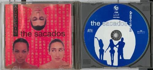 cd  the sacados  asunto chino