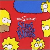 cd the simpsons sing the blue soundtrack