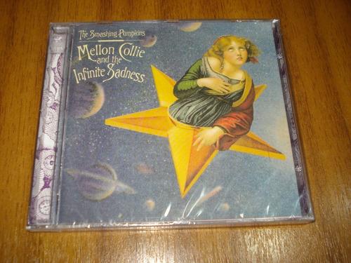 cd the smashing pumpkins / mellon...(nuevo y sellado) 2 cds