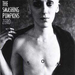 cd the smashing pumpkins - zero (usado/otimo)