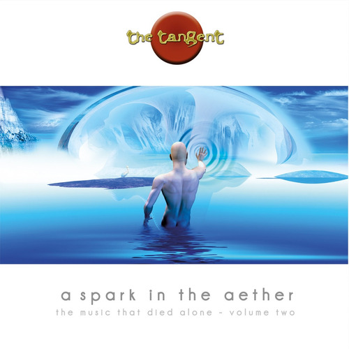 cd the tangent a spark in the ather 7 canciones tracks