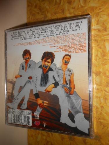 cd   the unband / retarder    -lacrado-    (frete grátis)
