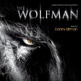 cd the wolfman: original motion picture soundtrack