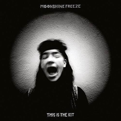 cd : this is the kit - moonshine freeze (cd)