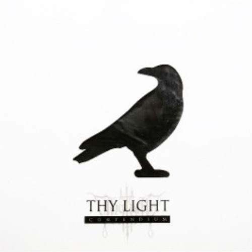 cd thy light - compendium - frete grátis