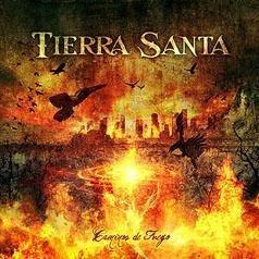 cd tierra santa - caminos de fuego (2011)