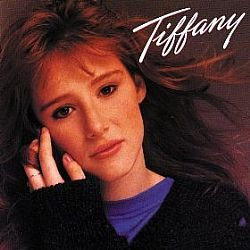 cd tiffany - 1987 (usado-otimo)