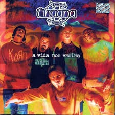 cd tihuana - a vida nos ensina (usado-otimo)