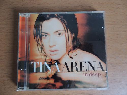 cd tina arenas in deep