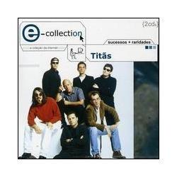cd-titas e-collection-duplo