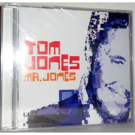 Cd Tom Jones - Mr. Jones