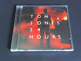 cd tom jones 24 hours
