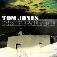 cd tom jones praise & blame (importado)