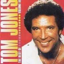 cd tom jones - the best of  volume 3 ( original novo)