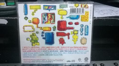 cd - tom zé - postmodern platos