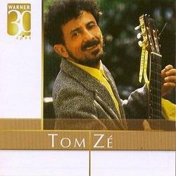 cd tom ze - warner 30 anos (usado/otimo)