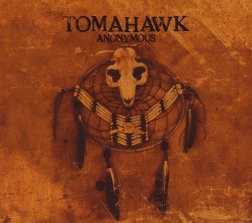 cd tomahawk anonymous - usa digipack