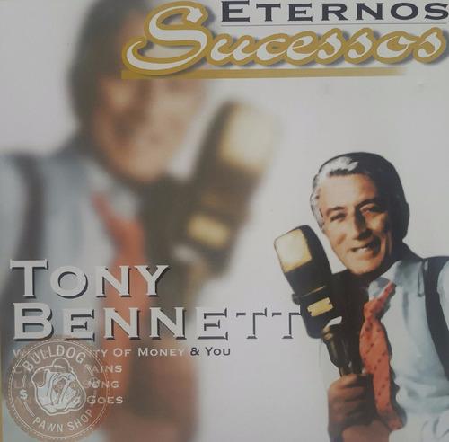 cd tony bennett original eternos sucessos blues jazz a1