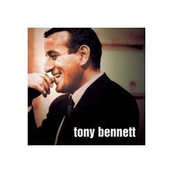 cd tony bennett - this is jazz