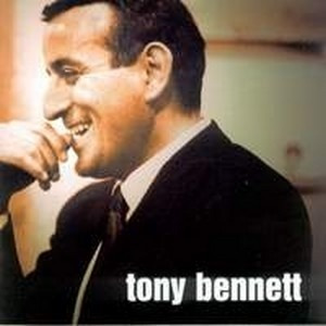cd tony bennett - this is jazz vol.12