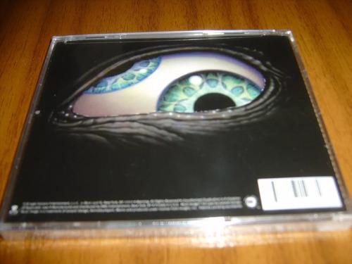 cd tool / aenima (nuevo y sellado) con holograma o 3d / usa