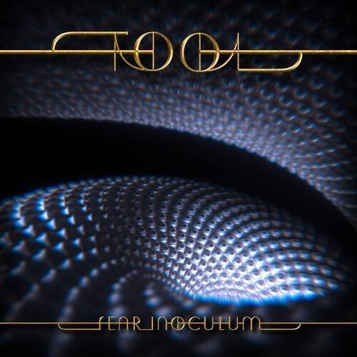 cd tool fear inoculun importado limitada de lujo nuevo 2019
