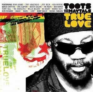 cd toots and the maytale -true love (lacrado)