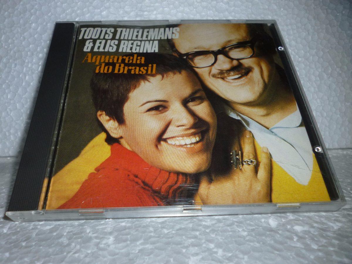 musica aquarela do brasil elis regina