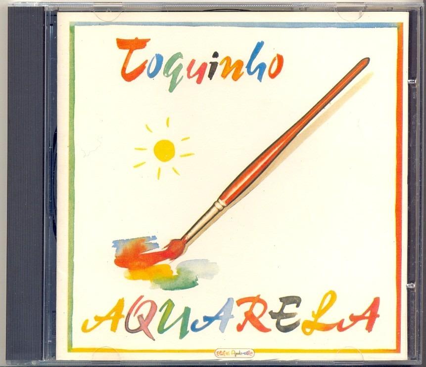Resultado de imagem para Toquinho - Aquarela (1983)